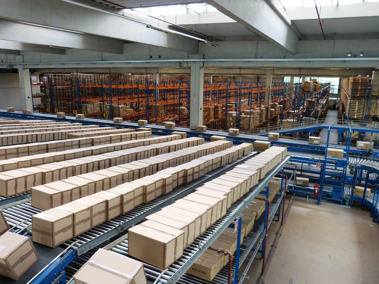 O.S.S.L.O - Operatore dei sistemi e dei servizi logistici - Chiusi (SI) - Toscana Formazione