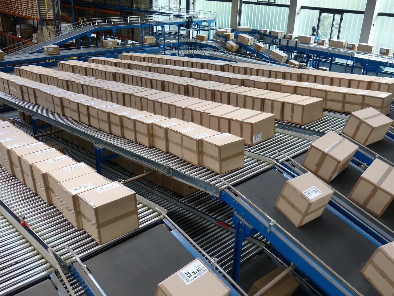 Logisticamente - Tecnico delle operazioni di magazzino - Toscana Formazione