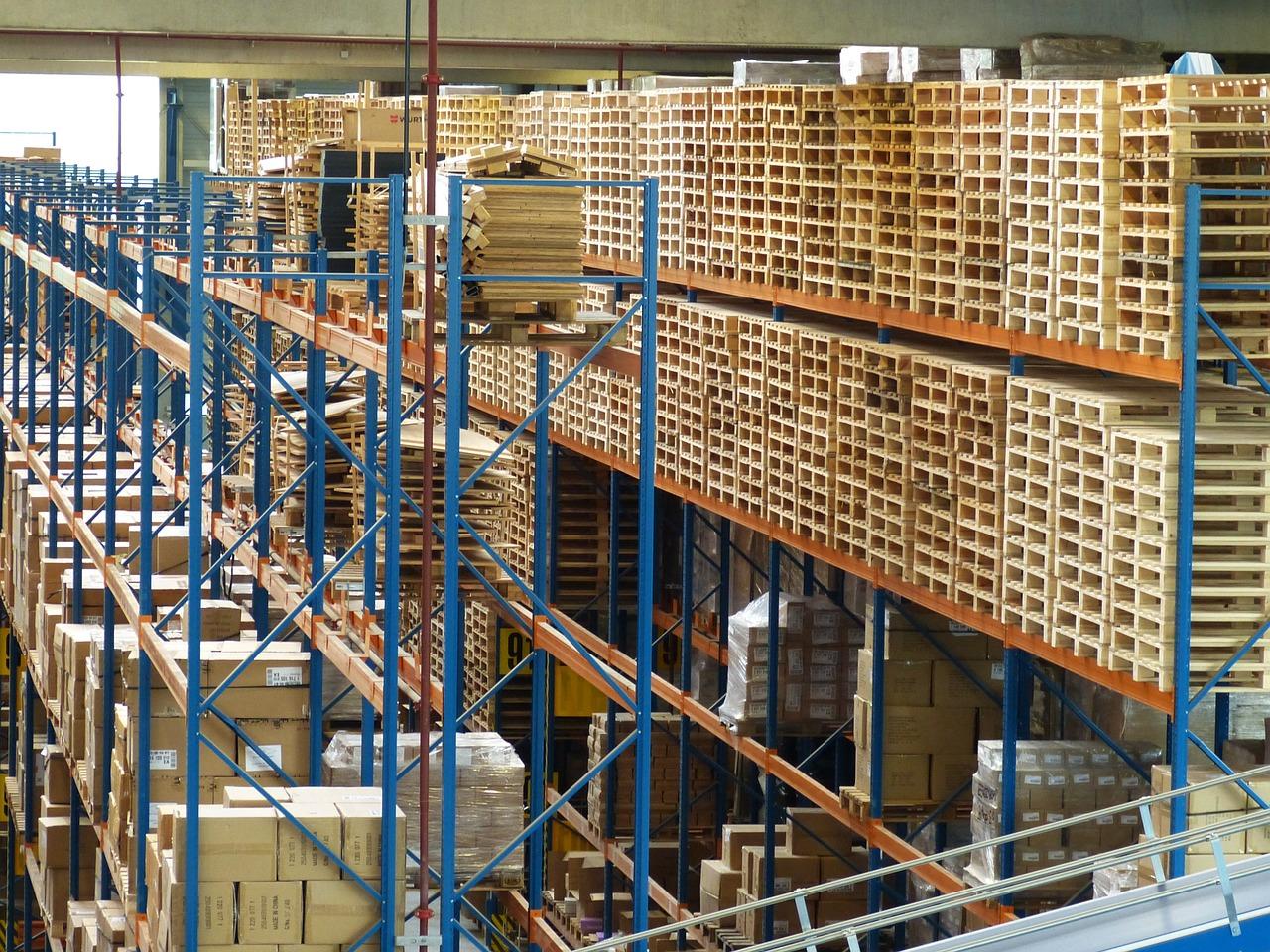Corso Logisti.com – Tecnico delle attività di magazzino - Firenze - Toscana Formazione
